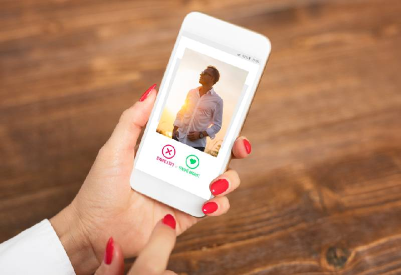 Can we be friends? Dating apps say intimacy isn't everything in a post-pandemic world