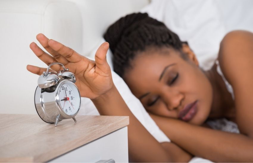 Causes and solutions for oversleeping