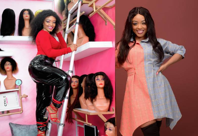 Cindy Orwa: My love for fashion saw me quit my job to start business