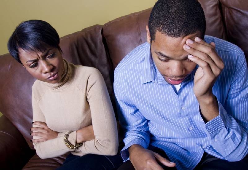 #Confession: Romance has dried in our relationship because my partner won't discuss marriage