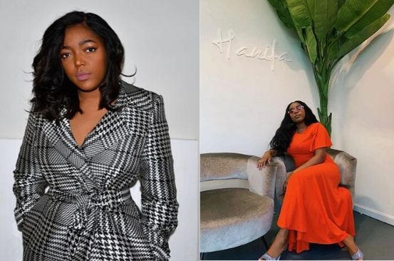 Congolese designer, Anifa Mvuemba, hosts first virtual fashion show with 3D models
