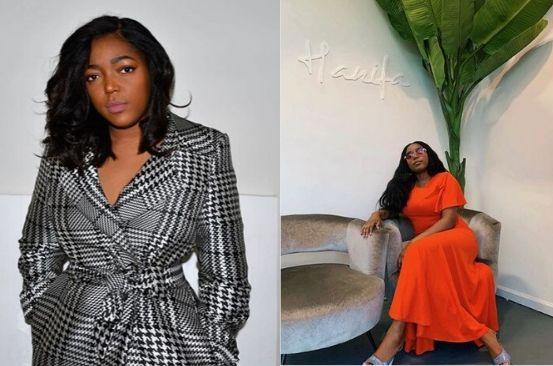 Congolese designer, Anifa Mvuemba, hosts first virtual fashion show