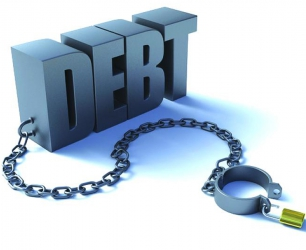 Shaking off the shackles of debt