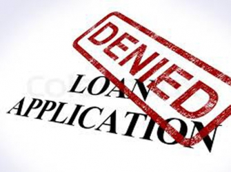 Don't know why your business loan was declined? Here are the 5 most common reasons