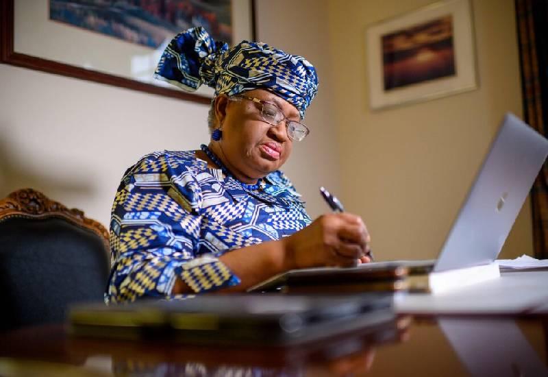 Dr. Ngozi Okonjo-Iweala: WTO's first woman, first African Director General