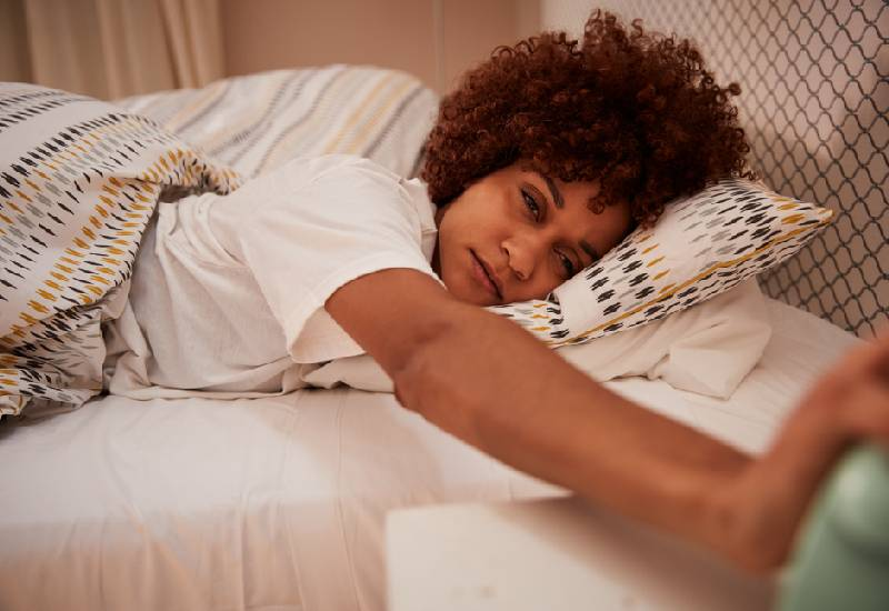 Exact time you need to go to bed to not feel tired - based on when you have to get up