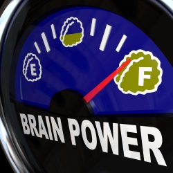 Top tips to help you boost your brain power