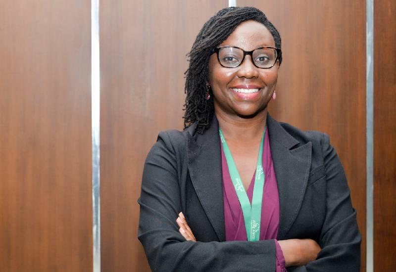 Rehema Kahurananga: Failure is never final, start where you are