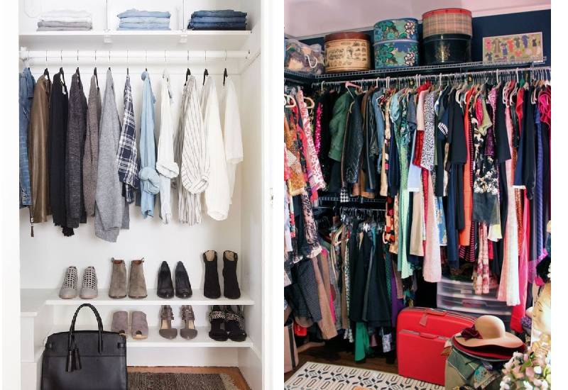 #FashionTips: Are you a minimalist or a maximalist?