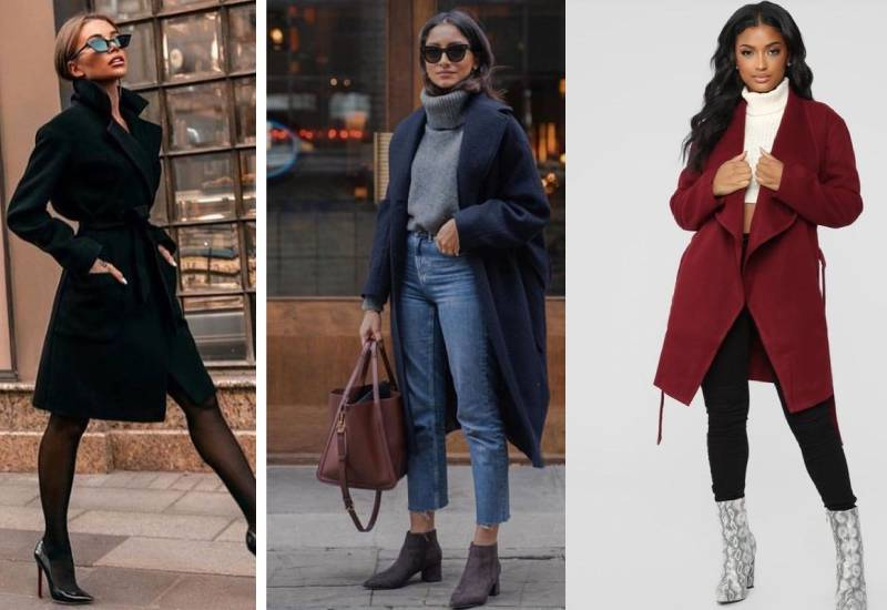 #FashionTips: Cold weather essentials to get you through the season