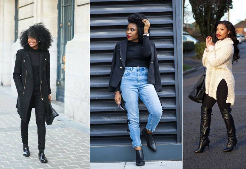 #Fashiontips: Tips on how to hack an all-weather outfit