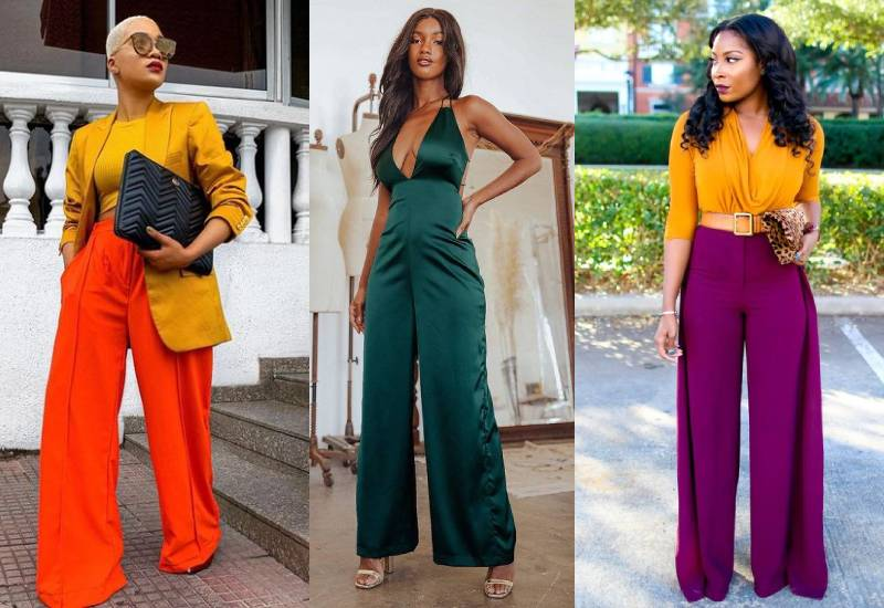 #FashionTips: Why you need jewel-tone pieces in your closet