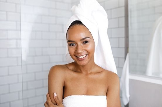 Five beauty routines you can do from the comfort of your home