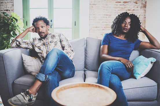 Five common signs that your relationship is unhealthy you shouldn't ignore