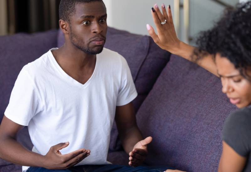 Five reasons people use to explain why they cheat other than sex