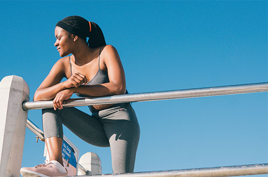 Five ways to motivate yourself to workout every morning