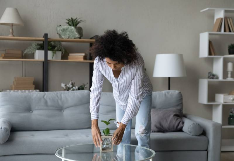 Five ways you can style your home like an interior designer