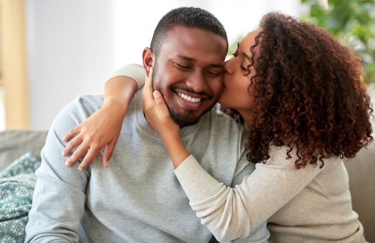 Four signs you should be in an open-relationship