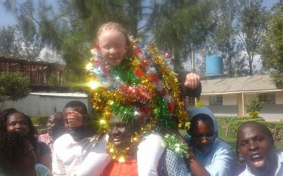 Girl with albinism emerges top in KCPE as girls catch up to boys