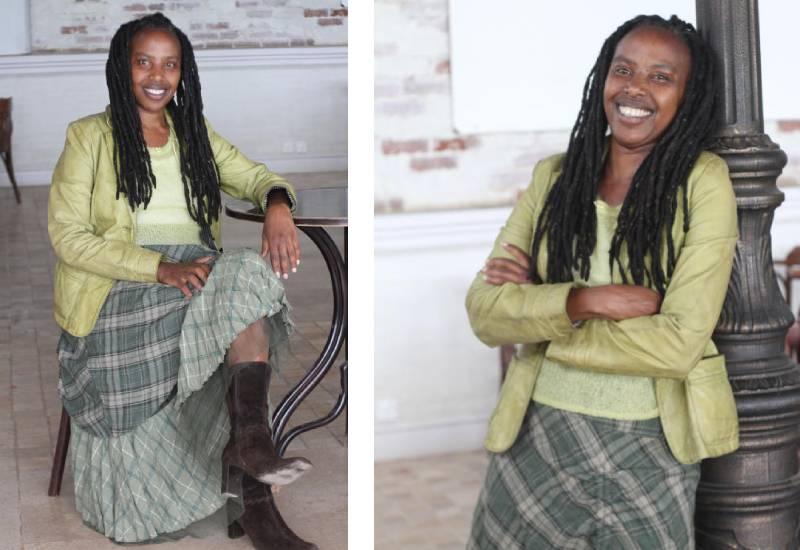 Harriet Chebet: Menstrual pain birthed miti shamba cure