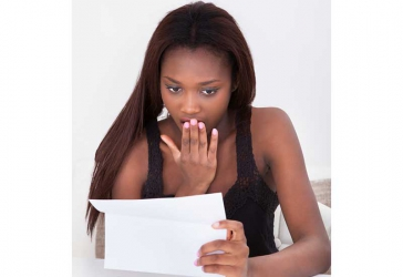 He is a man not a kidney, so share him: Letter to the first wife