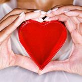Heart disease risk factors for women