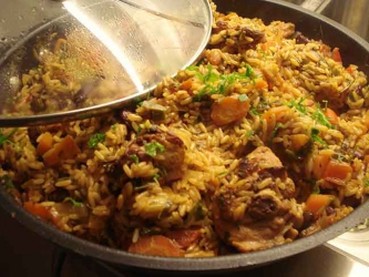 Here is the best way to cook delicious Pilau