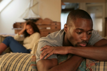 How far would you go to save your marriage? Scream 'rape'!