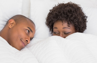 How long should sex last? This is the average duration of a sex session