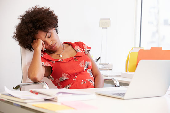 How to concentrate all day long with no brain fog