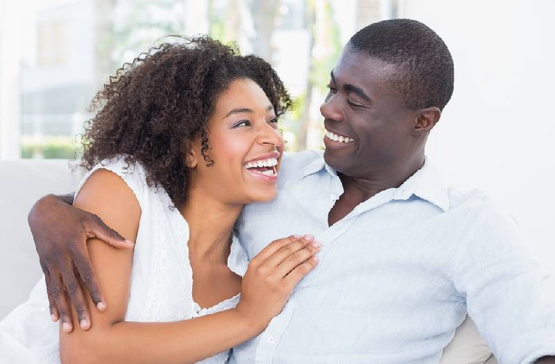 How to grow your relationship if you are quarantining with your partner