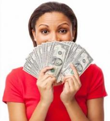 How to handle that cash you did not expect