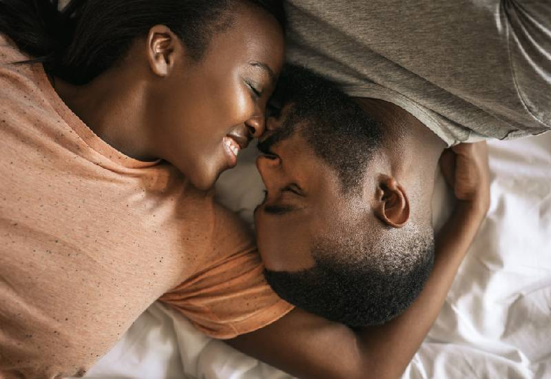 How to have your man spending more time indoors