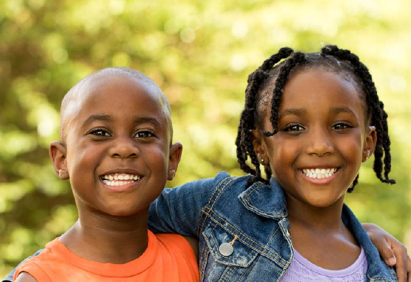 How to help your child build relationships