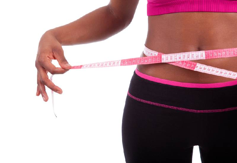 How to manage the weight loss pressure