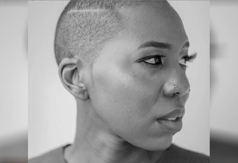 I believe in minimalist beauty – Annabel Onyango