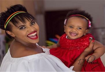 Dj Pierra Makena- Motherhood is my priority