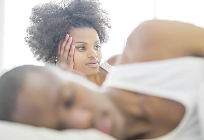 Intimacy should last seconds: Understanding your man between the sheets