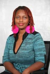 Joaneva Wanjiru: 'I was born without a womb'
