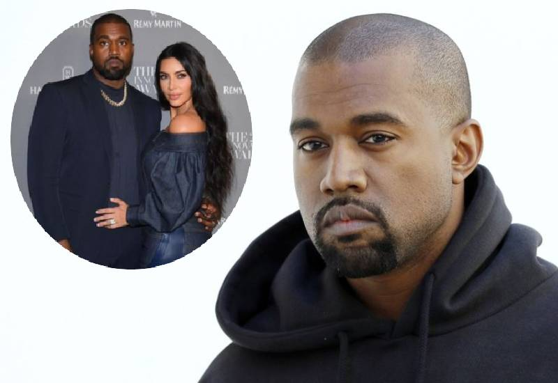 Kanye West 'heartbroken' as he 'finally accepts' his marriage with Kim Kardashian is over