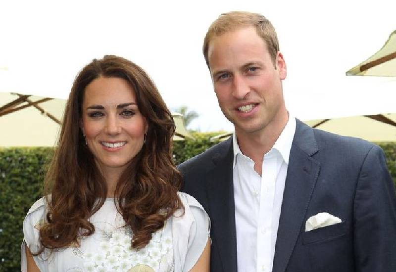 Kate Middleton's awkward first meeting with William - and how she won his heart