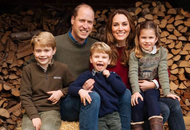 Kate Middleton's rules as she juggles royal duties and homeschooling