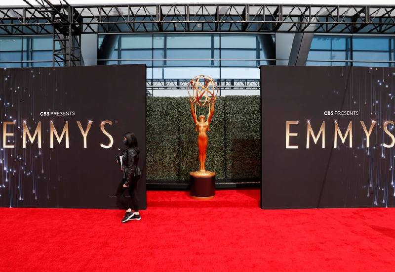 Key winners for the 2021 Emmy Awards