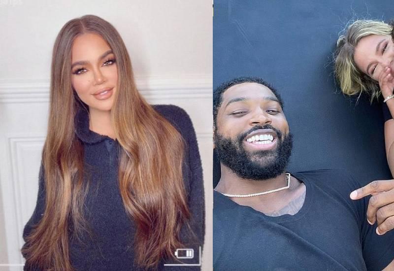 Khloe Kardashian and boyfriend Tristan Thompson hit with fresh cheating claim by Instagram model