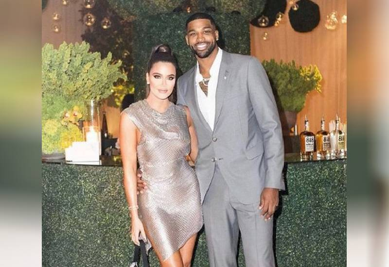 Khloe Kardashian making Tristan 'sign no-cheating contract before announcing romance'