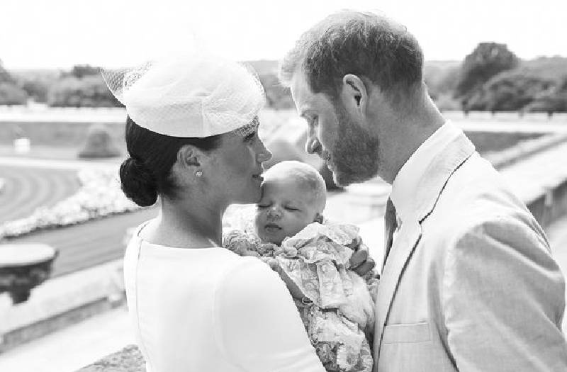 Meghan and Harry's son Archie will break royal conventions on his first birthday