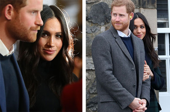 Meghan Markle says she left the house only twice in four months as she shares lonely existence