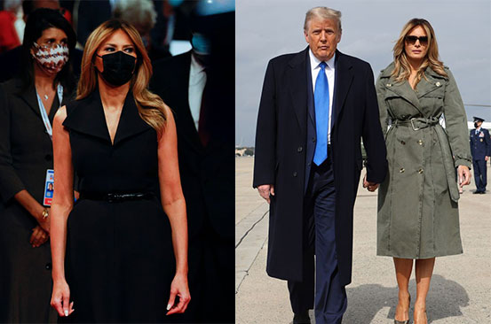 Melania Trump 'counting minutes until divorce' after 15-year 'transactional marriage'