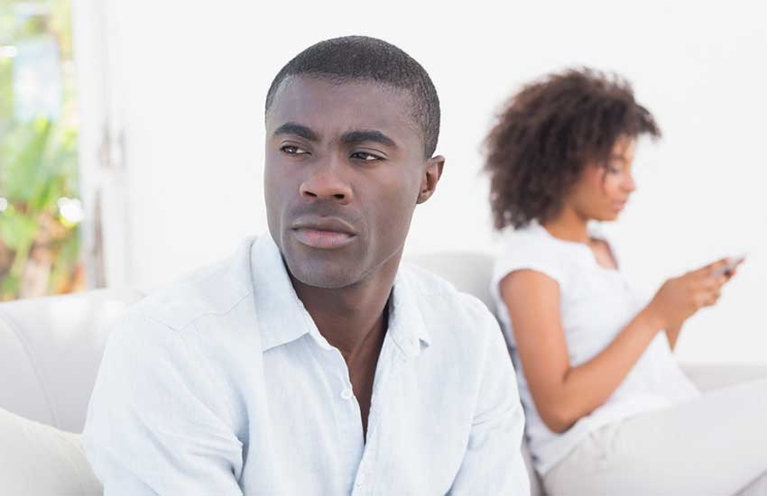 Men talk: Five dire mistakes we make when choosing our life partners