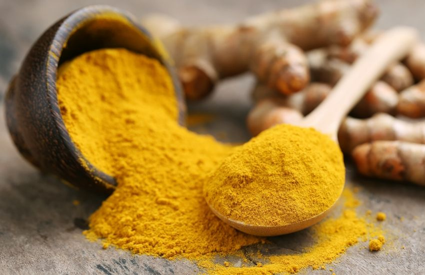 Must-have ingredient: Turmeric